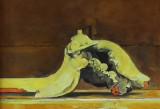 Graham Sutherland - Undulating Form - 1973