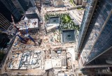 WTC Overview - August 2013 - photo Joe Woolhead - Courtesy of Silverstein Properties