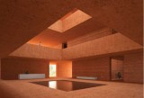 Marrakech, interno del futuro Museum for Photography and Visual Art
